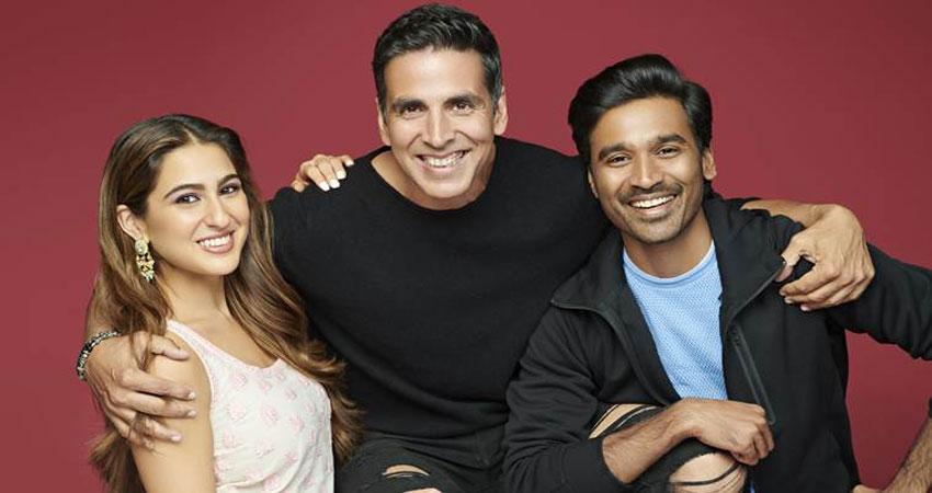 ''अतरंगी रे'' में डबल रोल करेंगी सारा अली खान, कुछ ऐसी होगी फिल्म की कहानी
