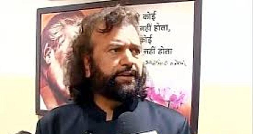 उत्तर- पश्चिम दिल्ली से कटा उदित राज का टिकट, हंसराज हंस होंगे BJP के उम्मीदवार
