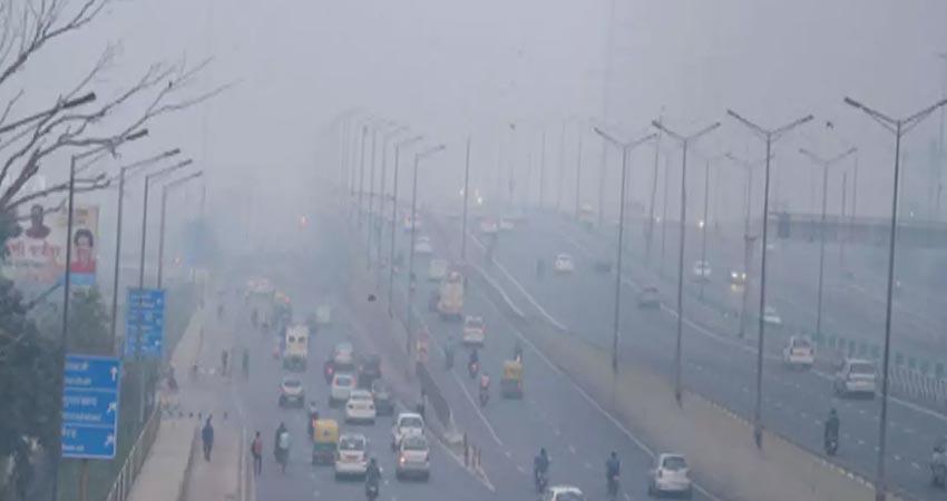 दिल्ली के #AirPollution से ऐसे करें अपना बचाव, इन बातों का रखें खास ध्यान