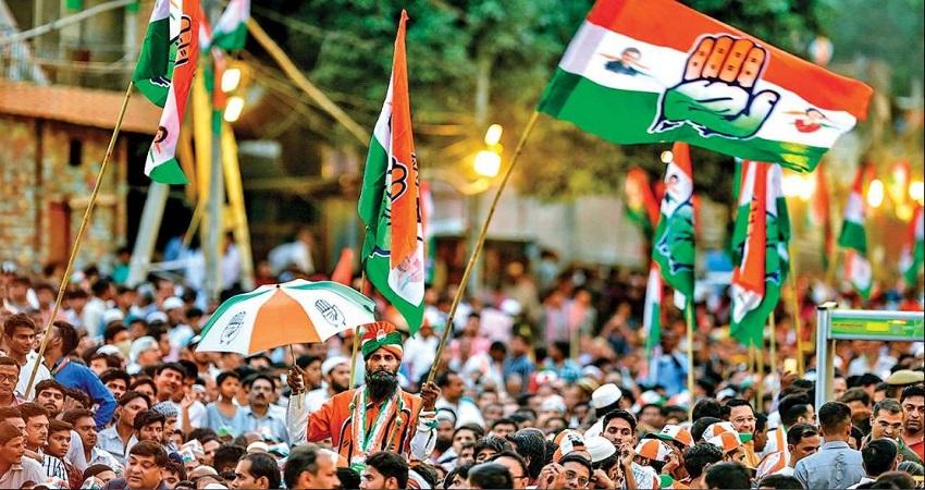 कांग्रेस स्थापना दिवस: अपने सबसे बुरे दौर में Congress, पढ़ें कैसे आई एक दशक में ही अर्श से फर्श पर?
