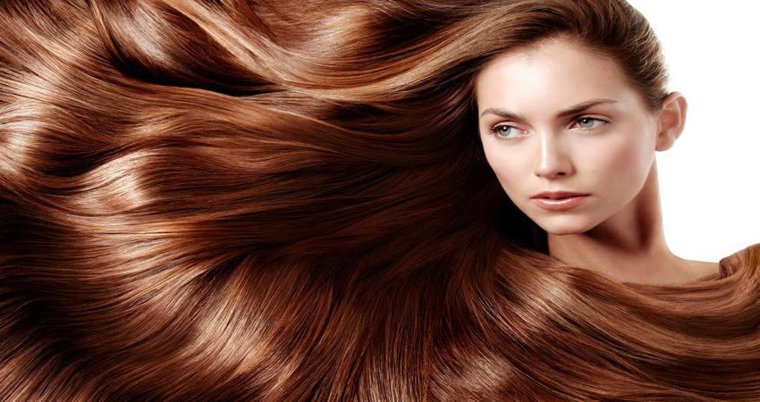 चमकदार बाल चाहते हैं तो अपनाए ये तरीके...
