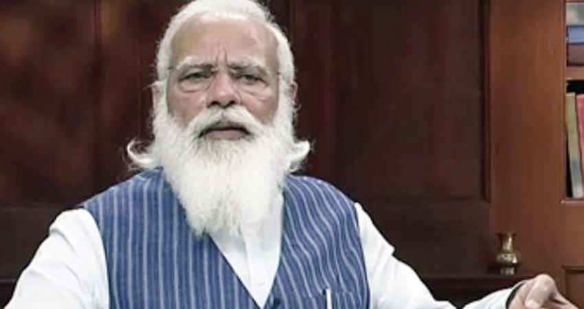 कानपुर सड़क हादसे पर PM मोदी ने जताया दुख, किया मुआवजे का ऐलान