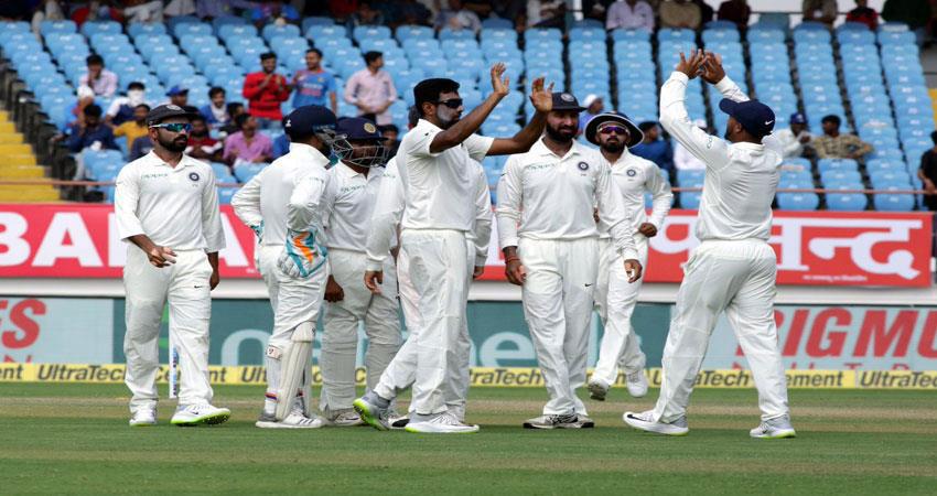 INDvWI: दूसरे टेस्ट के लिए हुआ भारतीय टीम का ऐलान, इस खिलाड़ी को नहीं मिला मौका