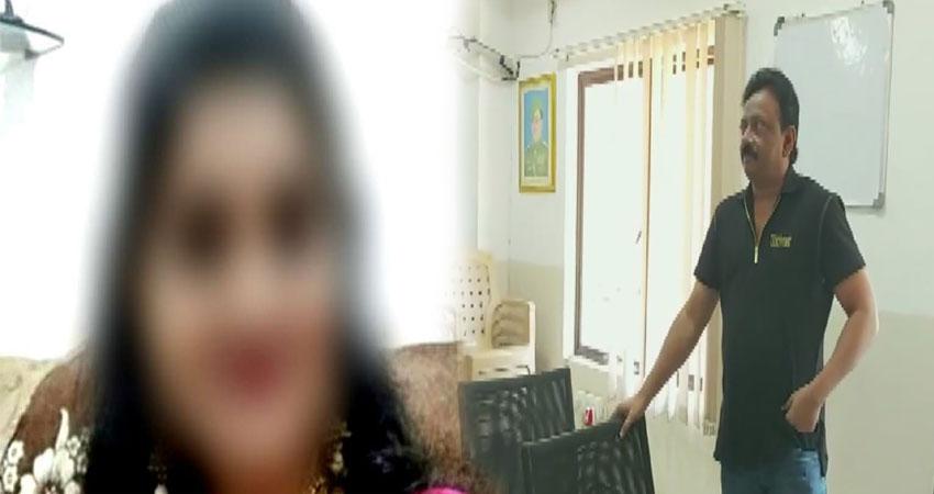 'दिशा' बलात्कार व हत्याकांड केस पर फिल्म बनाने जा रहे रामगोपाल वर्मा,पुलिसकर्मियों से ली जानकारी
