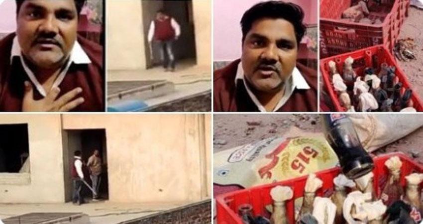 बड़ा खुलासाः ताहिर हुसैन को मोहरा बना कर PAK ने भड़काए थे दिल्ली के दंगे
