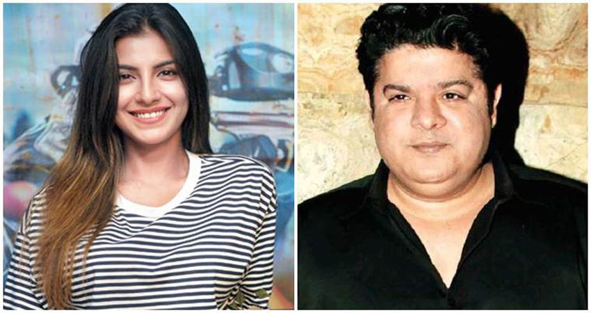 साजिद खान पर अब चौथी महिला ने भी लगाए घिनौने आरोप, बेडरूम में की थी बदसलूकी