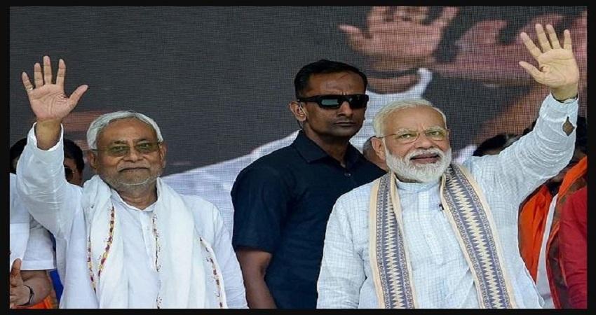 PM मोदी की 12 चुनावी रैलियों के इन क्षेत्रों पर क्या है NDA का हाल, जानें कितना पड़ा वोटरों पर असर