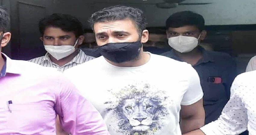 राज कुंद्रा की जमानत याचिका को HC ने किया खारिज, रहना होगा सलाखों के पीछे