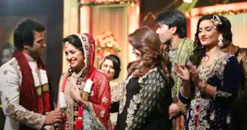 ब्रेकअप के बाद सामने आई Rithvik-Asha की शादी की Leaked Photos, क्या गुपचुप रचाई थी शादी?