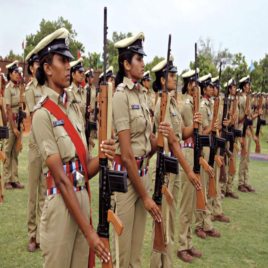 सर्वे: इस राज्य के 100 से ज्यादा थानों में महिला पुलिसकर्मियों के लिए शौचालय नहीं