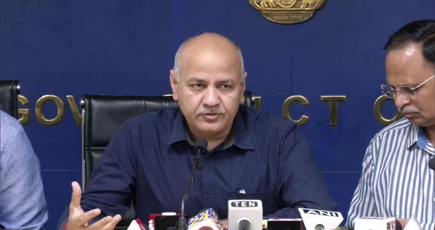 कोरोना के चलते दिल्ली में बैन होगा IPL, केजरीवाल सरकार ने किया ऐलान
