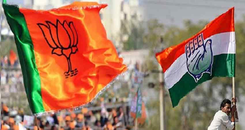 Haryana Civic Polls 2018 Result Live: 5 नगर में BJP आगे