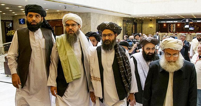 20 साल की उपलब्धियां फिर तालिबानियों में गुम?
