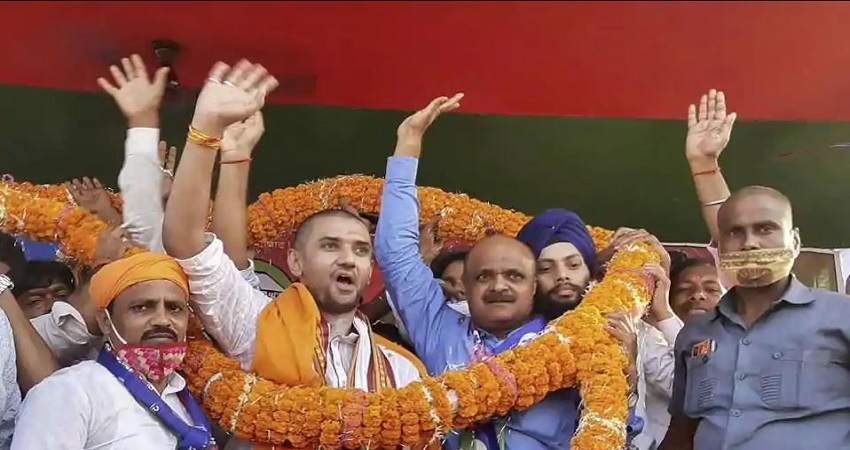 Bihar Election: बीजेपी के 22 बागियों को चिराग ने दिया था टिकट, फिर भी LJP का नहीं हो सका भला