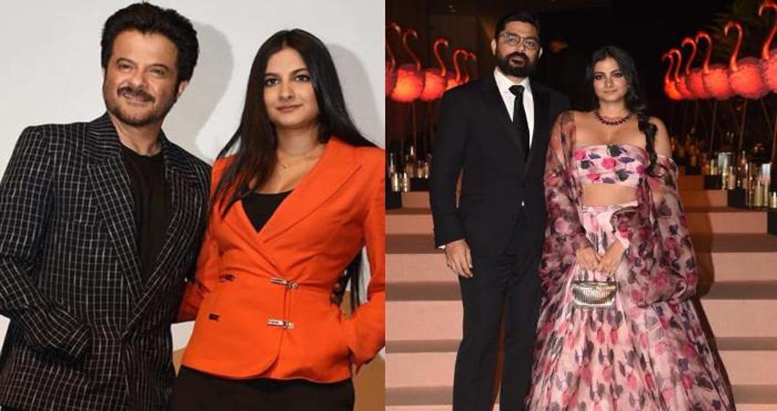 बेटी रिया कपूर की रिसेप्शन पार्टी होस्ट करेंगे Anil Kapoor, बॉलीवुड का लगेगा जमावड़ा