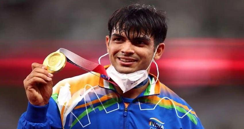 गोल्ड मेडल विजेता नीरज ने मिल्खा सिंह को किया याद, कहा- पूरा हुआ उनका सपना