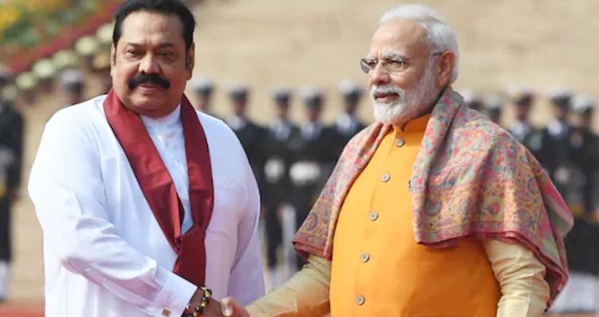 श्रीलंका: एसएलपीपी को चुनाव में मिली शानदार जीत, पीएम मोदी ने महिंदा राजपक्षे को दी बधाई