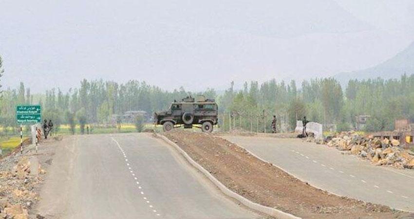 J&K: भूमि अधिग्रहण के लिए  CRPF, BSF और सेना को नहीं देनी होगी NOC