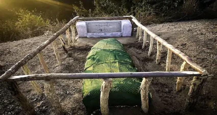 भारतीय सेना का दुनिया को प्यार भरा संदेश, पाकिस्तानी सैनिक को दिया ऐसे खास सम्मान