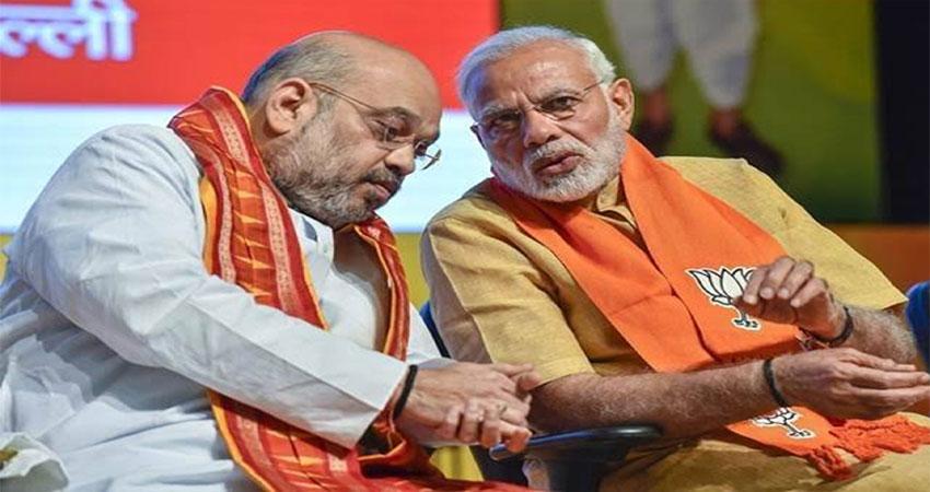 महाराष्ट्र-हरियाणा चुनाव में उम्मीद से कम परिणाम, झारखंड में बीजेपी की ये हो सकती है रणनीति