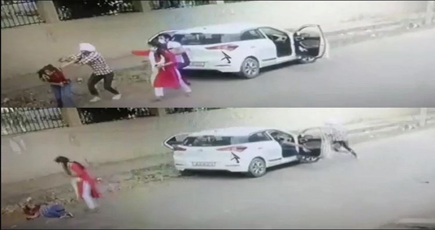 हरियाणाः छात्रा की गोली मारकर हत्या करने वाले आरोपी गिरफ्तार, सामने आया लव जिहाद मामला