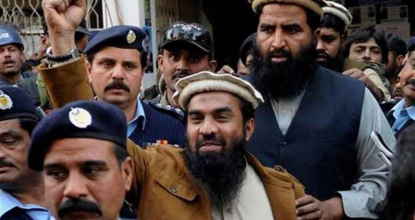 लश्कर आतंकी लखवी को हर महीने खर्चा देगी पाकिस्तान सरकार, UN से भी ले ली मंज़ूरी
