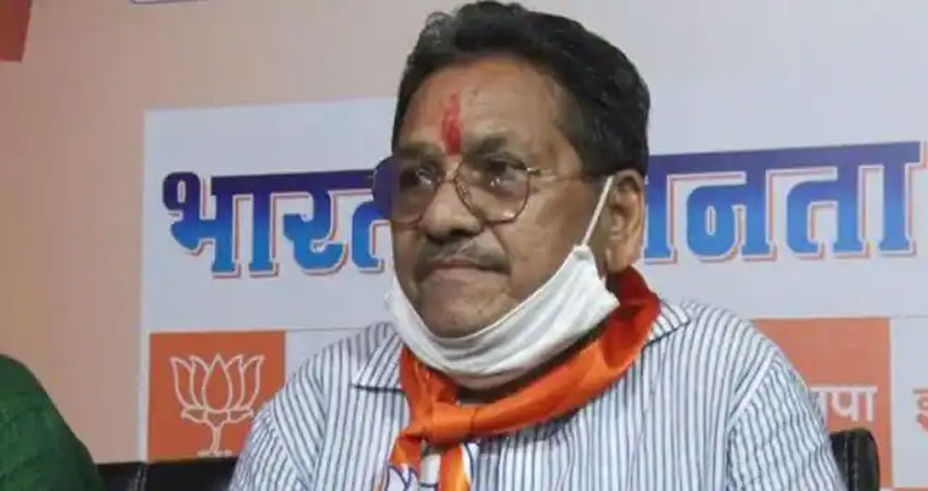 MP: प्रेम सिंह पटेल ने दिया विवादित बयान, जिनकी उम्र हो जाती है, उन्हें मरना ही पड़ता है