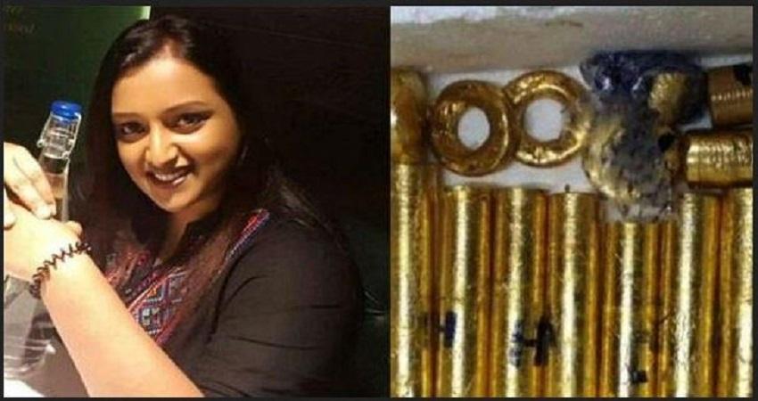 सोना तस्करी कांडः स्वप्ना की कॉल डिटेल से हुआ बड़ा खुलासा, केरल के कई मंत्रियों के नाम आए सामने