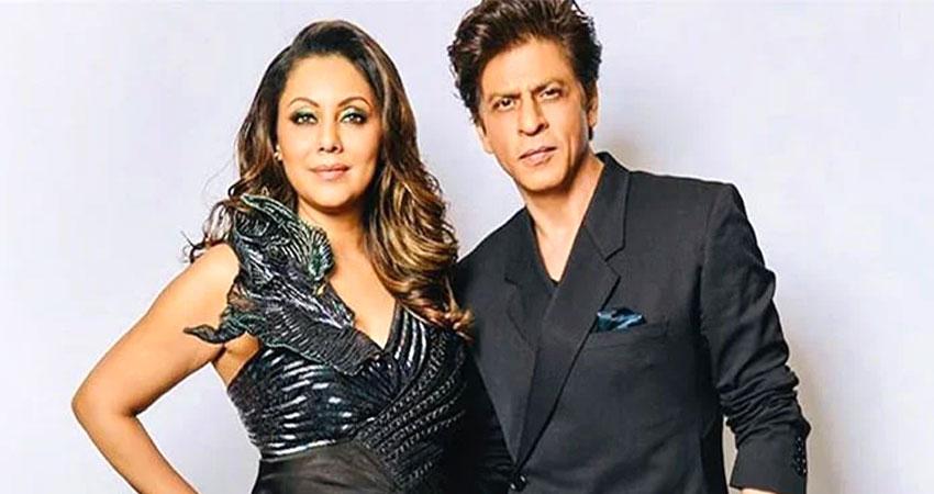 Corona: शाहरुख के बाद अब पत्नी गौरी खान ने दिखाई दरियादिली, मजदूरों की लिए किया ये बड़ा काम
