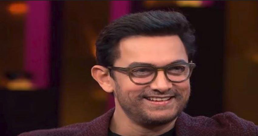 गुरद्वारा भट्ठा साहिब के दर्शन के लिए पहुंचे आमिर खान, तस्वीरें वायरल