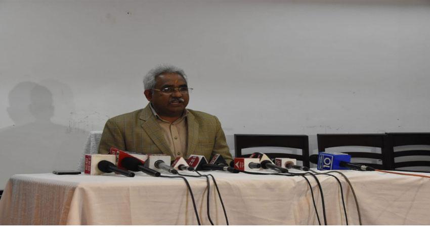 हरिद्वार कुंभः आयुक्त को 5 और मेलाधिकारी को 2 करोड़ के वित्तीय अधिकार