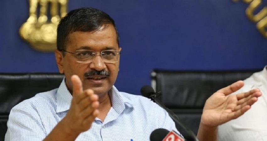 दिल्ली सरकार ने लिया बड़ा फैसला, अगले एक सप्ताह में कोरोना मरीजों के लिए होंगे 20,000 बेड तैयार