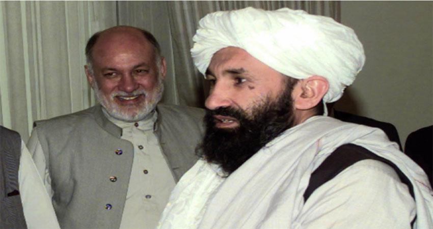 ''बमियान के बुद्ध'' को उड़वा दिया था बम से, पढ़ें- अफगान के नए PM अखुंद की कुंडली