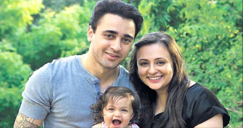 फिल्मों में काम न मिलने की वजह से पत्नी अवंतिका ने छोड़ा इमरान खान का घर