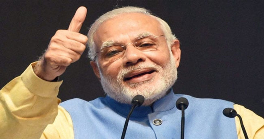 चुनावी नतीजों के बाद बदले TIME के बोल, MODI को बताया देश को जोड़ने वाला नेता