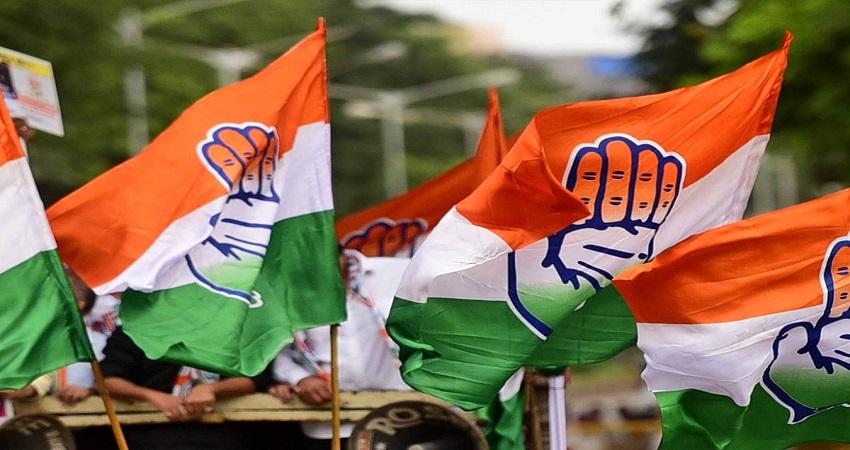 टूलकिट मामला: दिल्ली पुलिस ने कांग्रेस के दो नेताओं को भेजा नोटिस