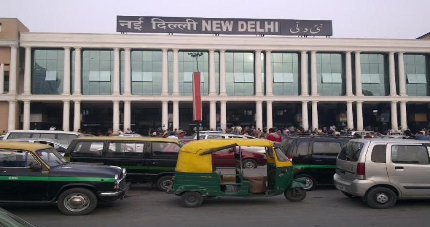 नई दिल्ली रेलवे स्टेशन को मिलेगा स्काई वॉक, इन Metro Routes पर जाना होगा आसान