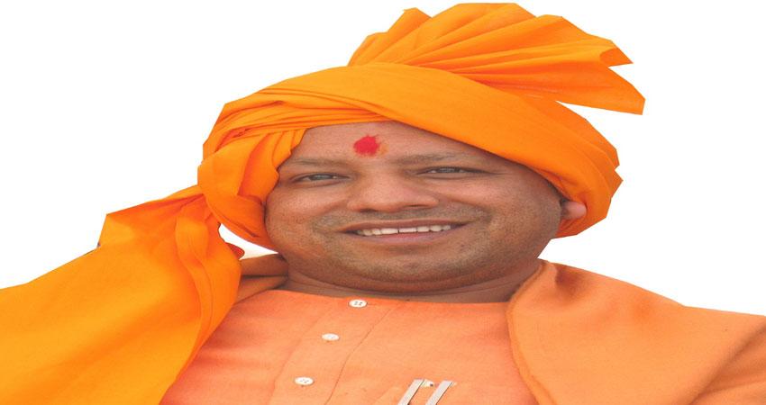 एक साल पूरे होने पर बोले CM योगी- राज्य में खत्म किया जंगलराज