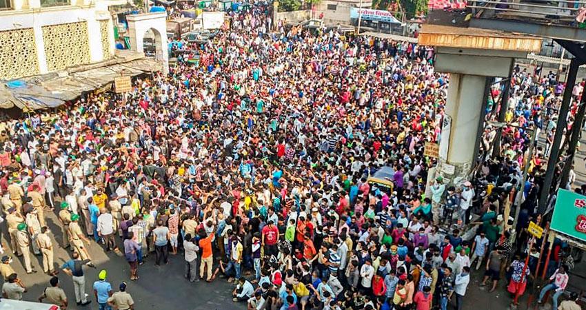 20 करोड़ से अधिक भारतीयों की नाराजगी और क्रोध देश के लिए अच्छा नहीं