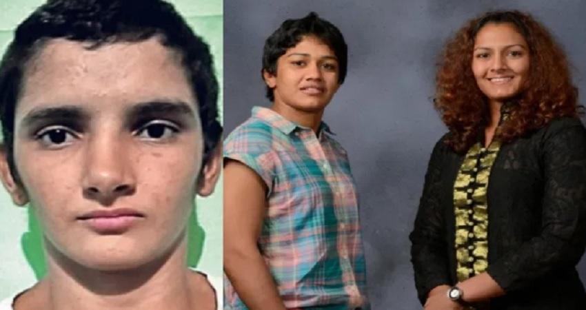 फाइनल में 1 पॉइंट से हारने पर गीता-बबीता की बहन रितिका फोगट ने की आत्महत्या