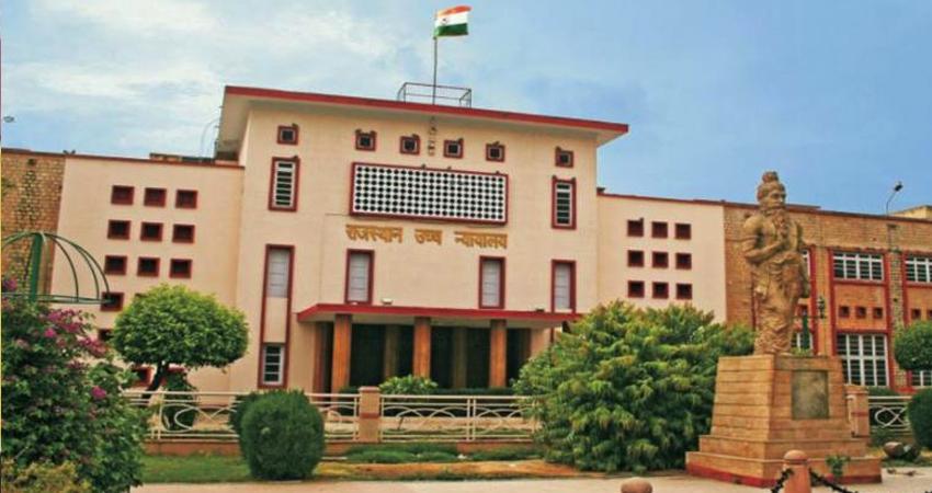 पायलट के सहयोगी पहुंचे राजस्थान HC, फोन टैपिंग मामले में दर्ज FIR रद्द करने की कर रहे मांग