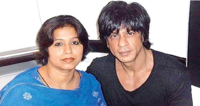 शाहरुख खान की चचेरी बहन नूर जहां का हुआ निधन