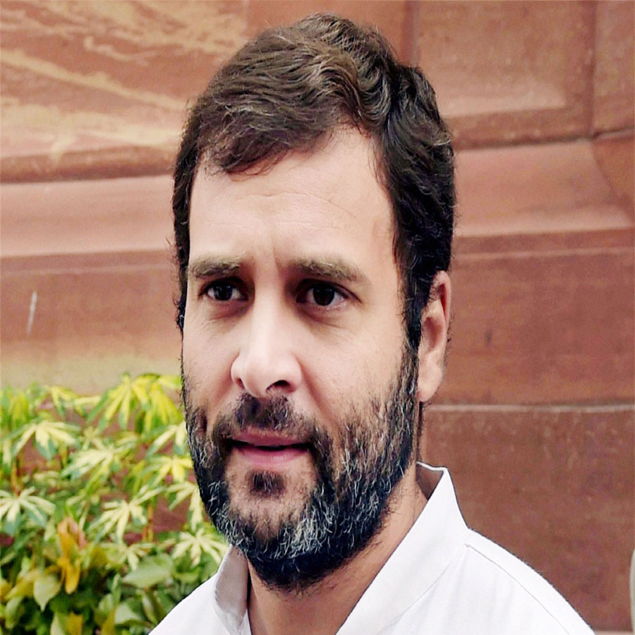 नतीजे चाहे जो हों, राहुल के पहले बड़े कदम से पार्टी को मिली बढ़त