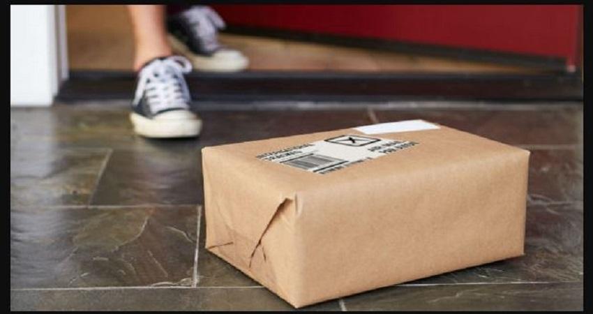 कपल ने ऑनलाइन मंगाया बिल्ली का बच्चा लेकिन डब्बा खोलते ही निकल गई चीख....