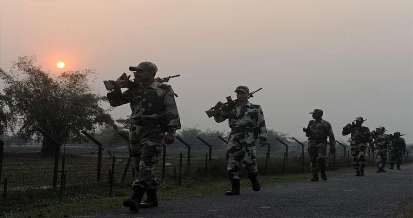 इस वजह से हुआ देश की सबसे बड़ी फोर्स BSF का गठन, जानिए पूरा सफर