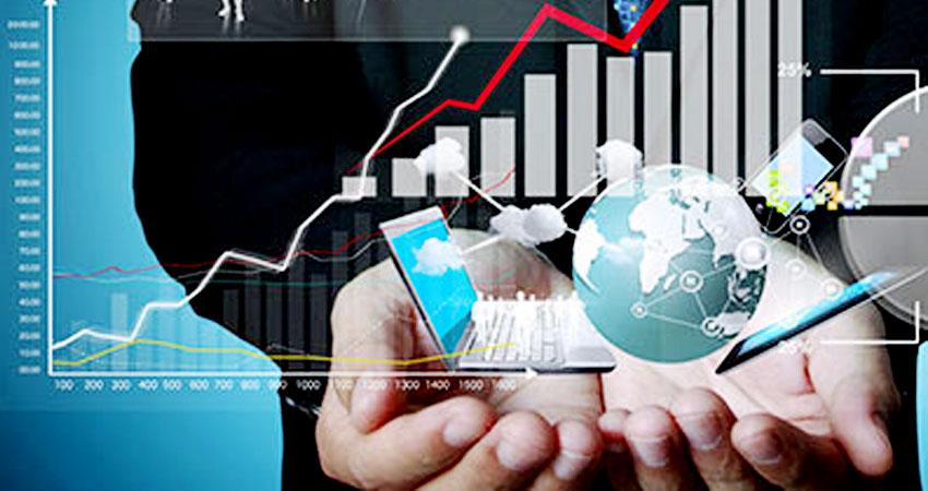 'डिजिटल अर्थव्यवस्था' की नई चमकीली आर्थिक अहमियत