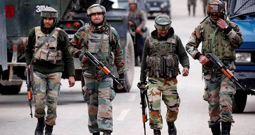 जम्मू में सुरक्षा बलों की बड़ी सफलता, परंतु जरूरत है और सावधान होने की