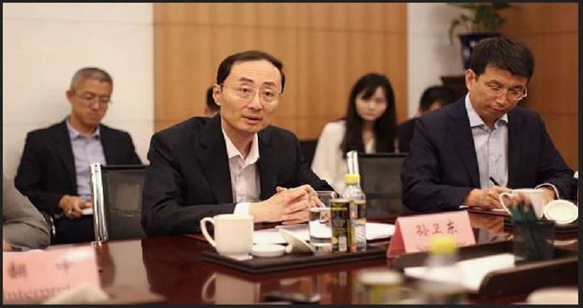 चीनी राजदूत ने माना गलवान घाटी में हुई थी PLA सैनिकों की मौत, लेकिन नहीं बताई संख्या
