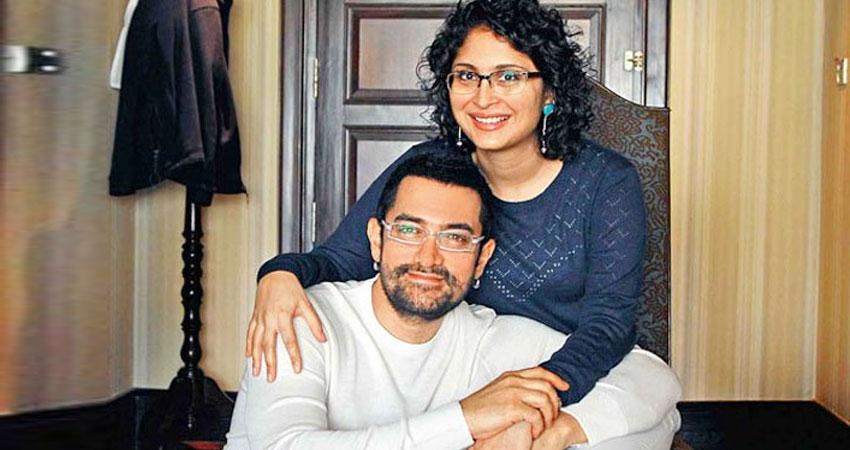 आमिर खान-किरण राव के ''पानी फाउंडेशन'' को बताया गया विश्व का सबसे बड़े पर्माकल्चर प्रोजेक्ट!