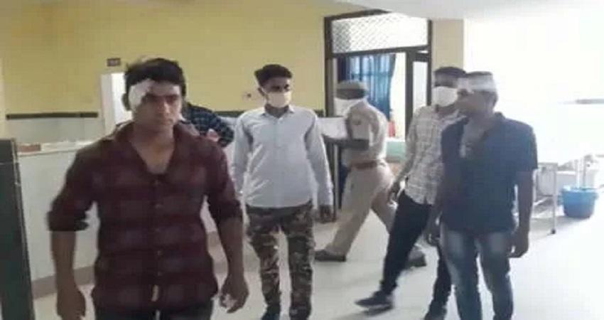कोरोना वायरस: राजस्थान के टोंक में हुआ पुलिसकर्मियों पर हमला, 3 गंभीर रुप से घायल